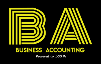 Business Accounting logo